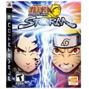 Naruto Ultimate Ninja: Storm PS3