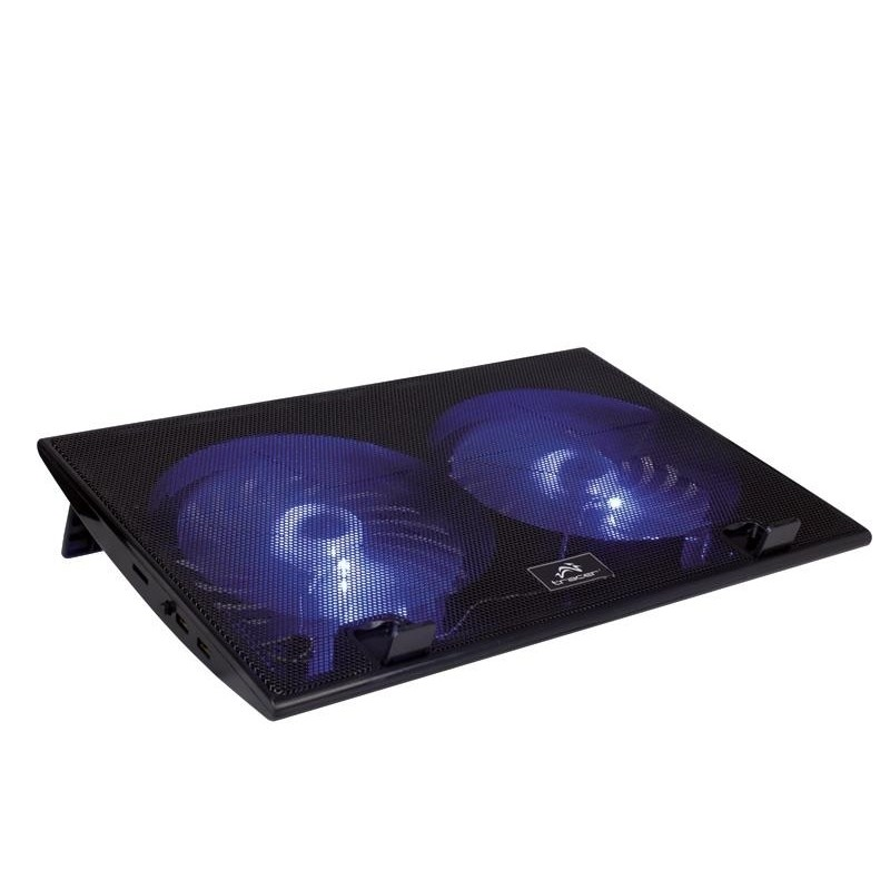 Cooler Tornado 2 fans