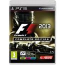 Formula 1 2013 Complete Edition PS3