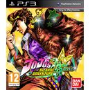 JoJos Bizarre Adventure All Star Battle PS3