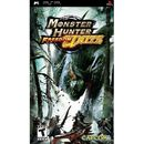 Monster Hunter : Freedom Unite PSP