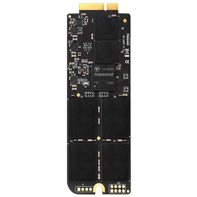 SSD JetDrive 725 240GB SSD SATA III pentru Apple cu Enclosure USB 3.0 thumbnail
