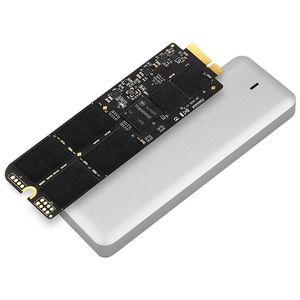 SSD Transcend JetDrive 725 240GB SSD SATA III pentru Apple cu Enclosure USB 3.0