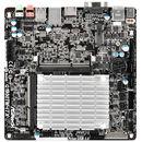 Q1900TM-ITX Intel J1900 mITX