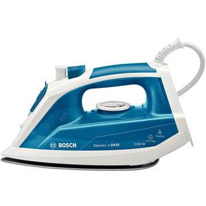 Fier de calcat Bosch TDA1023010 Sensixx´x DA10 2300W alb / albastru