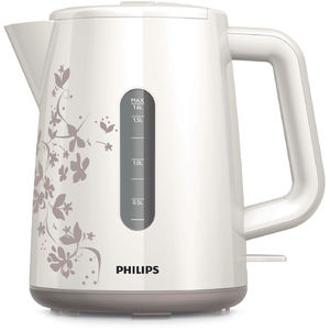 Fierbator Philips HD9300/13 Daily Collection 2400W 1.6 l Alb