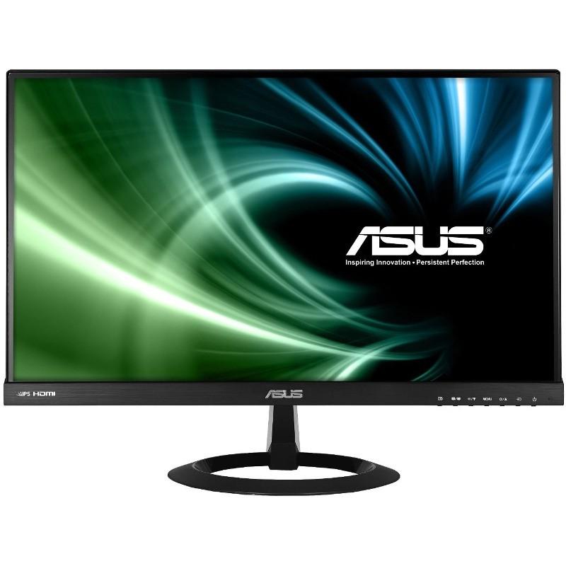 Monitor Led Ips Vx229h 21.5 Inch Black