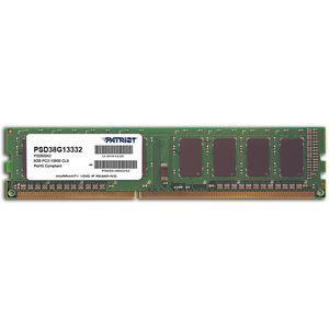 Memorie Patriot Signature 8GB DDR3 1333 MHz CL9