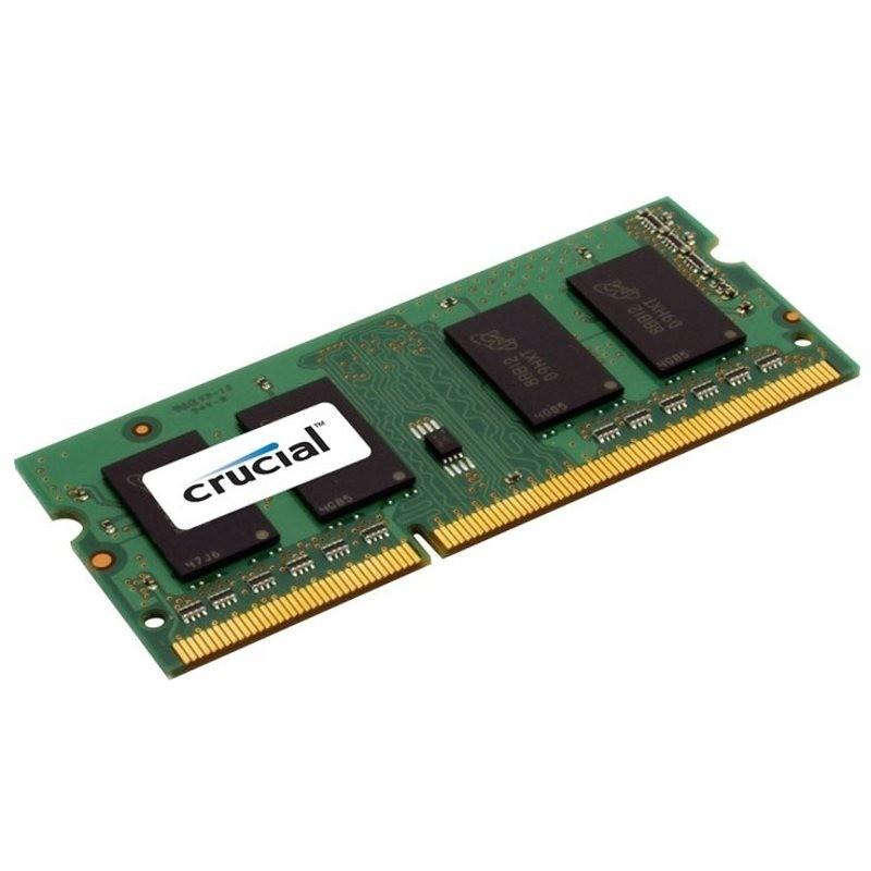 Memorie Laptop 4gb Ddr3 1600mhz Cl11