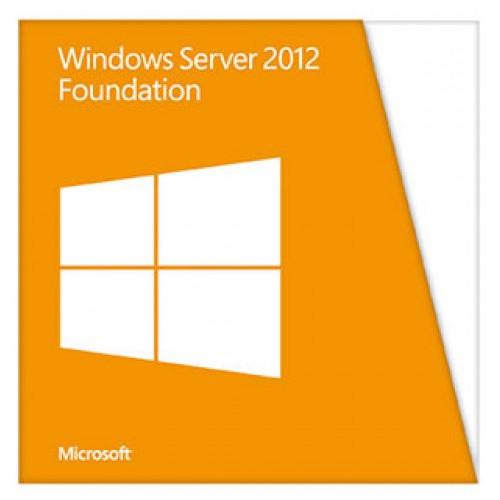 Windows Server 2012 R2  Foundation Edition - Rok Kit