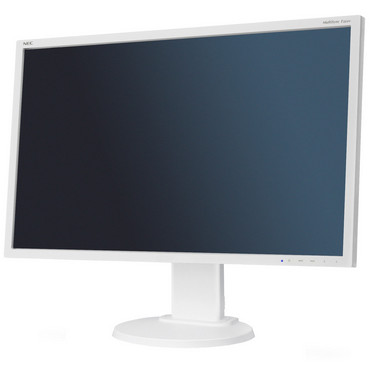 Monitor Led Ips Multisync E224wi 21.5 Inch 6 Ms Wh