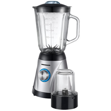 Blender Optimix Plus 650 600w Negru / Gri