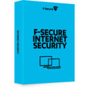 Antivirus F-Secure Internet Security 1 an 3 utilizatori