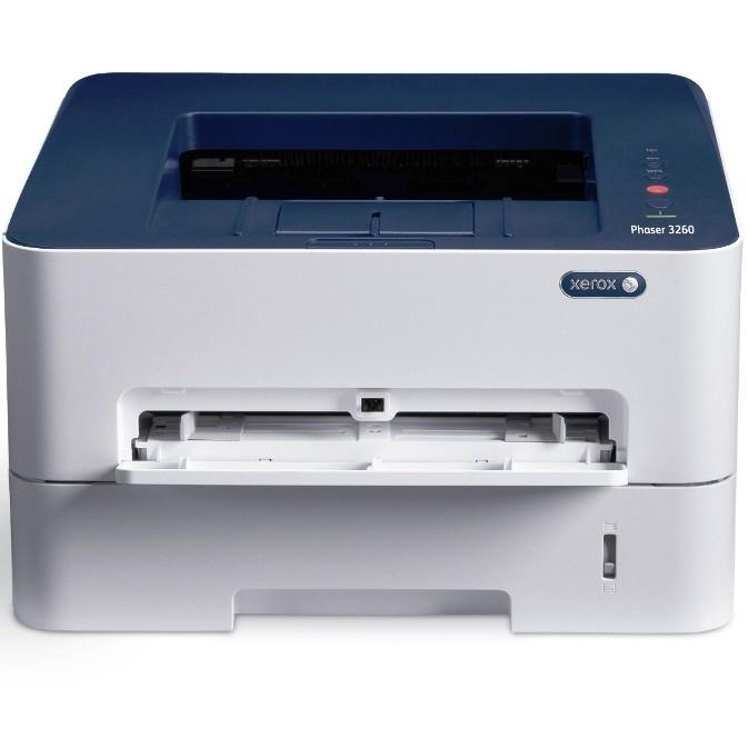Imprimanta Laser Alb-negru Phaser 3260dni Laser Monocrom A4 Retea Wifi Duplex