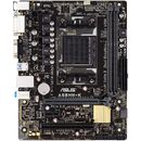 A68HM-K AMD FM2+ mATX