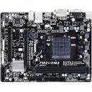 F2A58M-HD2 AMD FM2+ mATX