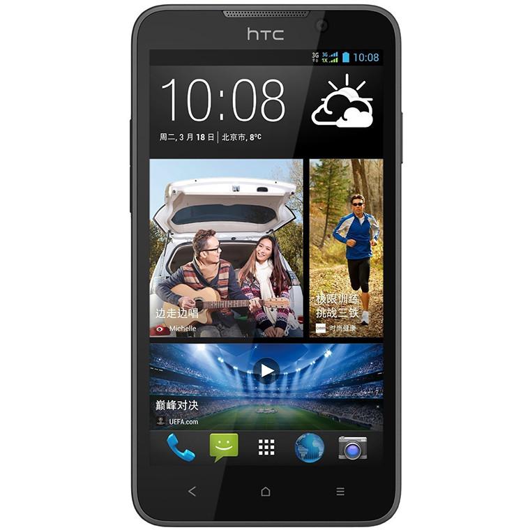 Telefon Mobil Desire 516 4gb Dual Sim Dark Grey
