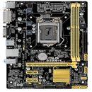 B85M-K Intel 1150 mATX