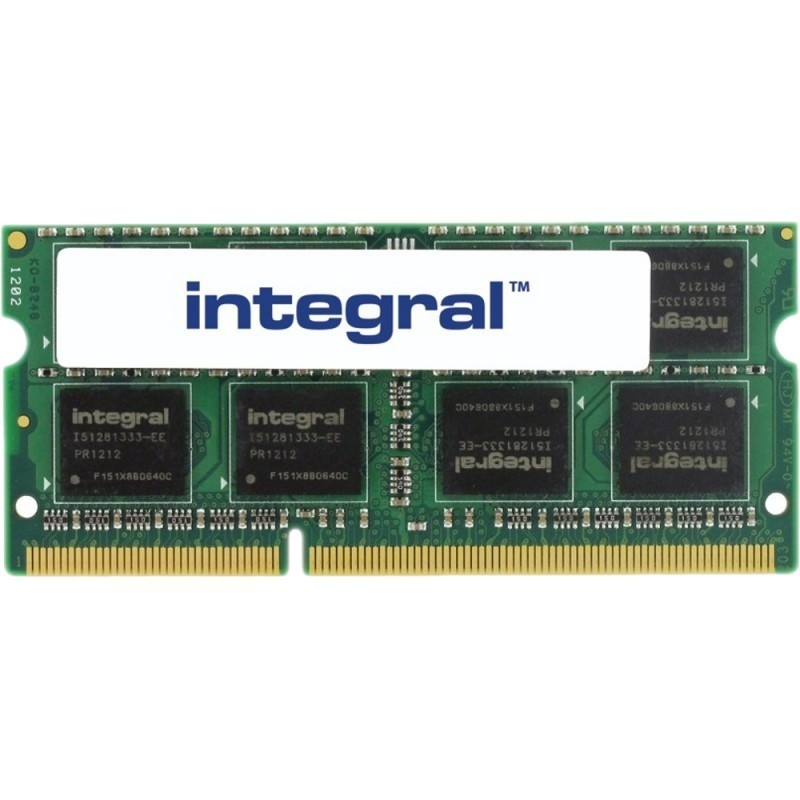 Memorie Laptop 4gb Ddr3 1600 Mhz Cl11 1.5v Unbuffered