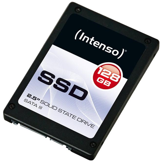 SSD 128GB SATA-III 2.5 inch thumbnail