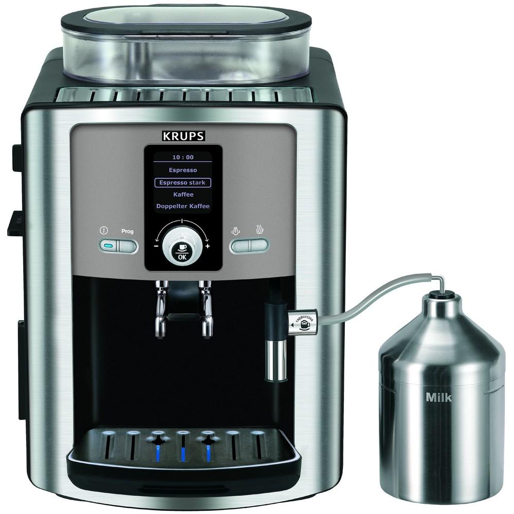 Espressor cafea EA 8050PE 1450 W thumbnail