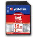 SDHC 16GB Clasa 10