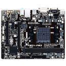 F2A68HM-DS2 AMD FM2+ mATX