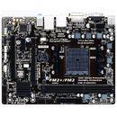 F2A68HM-HD2 AMD FM2+ mATX