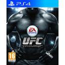 UFC PENTRU PS4