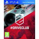 DRIVECLUB pentru PS4