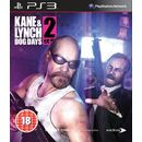 Kane and Lynch 2 Dog Days pentru PS3