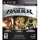 Tomb Raider HD Trilogy pentru PS3