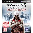 Assassin's Creed Brotherhood Special Edition pentru PS3