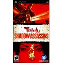 Tenchu Shadow Assassins pentru PSP