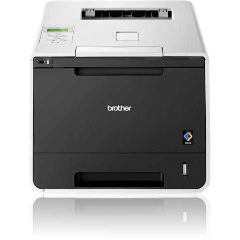 Imprimanta Laser Color Hl-l8250cdn A4 28ppm Retea Duplex