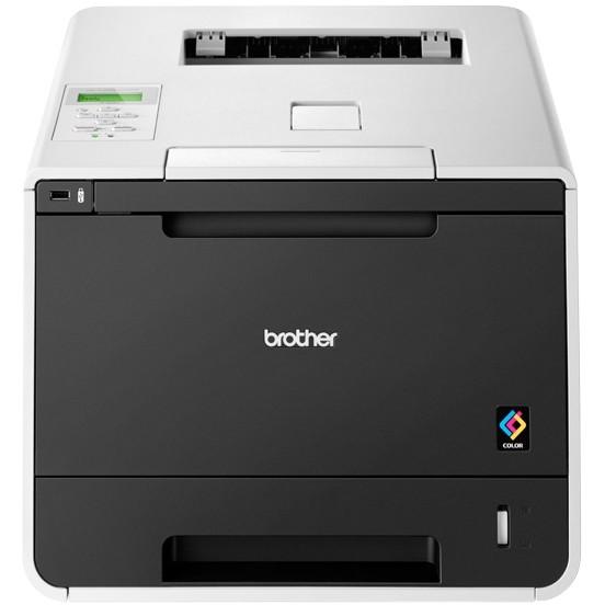 Imprimanta Laser Color Hl-l8350cdw A4 30ppm Retea Wifi Duplex