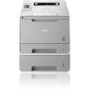 Imprimanta laser color Brother HL-L9200CDWT A4 30ppm retea WiFi duplex