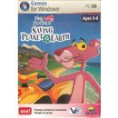 Pink Panther: Saving Planet Earth