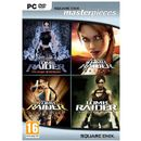 Tomb Raider 4 pack