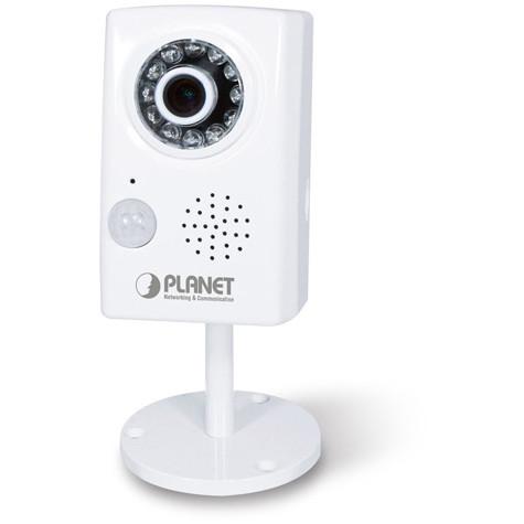 Camera Supraveghere Ica-hm101 Poe Cube