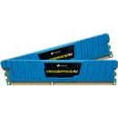 DDR3 Vengeance Low Profile 8GB (2x4GB) 1600MHz CL9