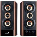 SP-HF800A 20W Cherry wood
