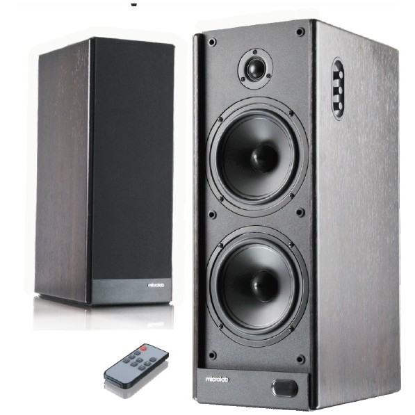 Sistem audio 2.0 Solo 7C New thumbnail