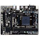 F2A68HM-S1 AMD FM2+ mATX
