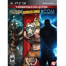 Essentials Collection PS3 G9748