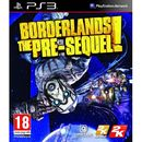 Borderlands The Pre-sequel! PS3