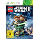 LEGO Star Wars 3 The Clone Wars XB360