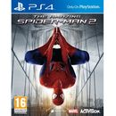 The Amazing Spider Man 2 PS4