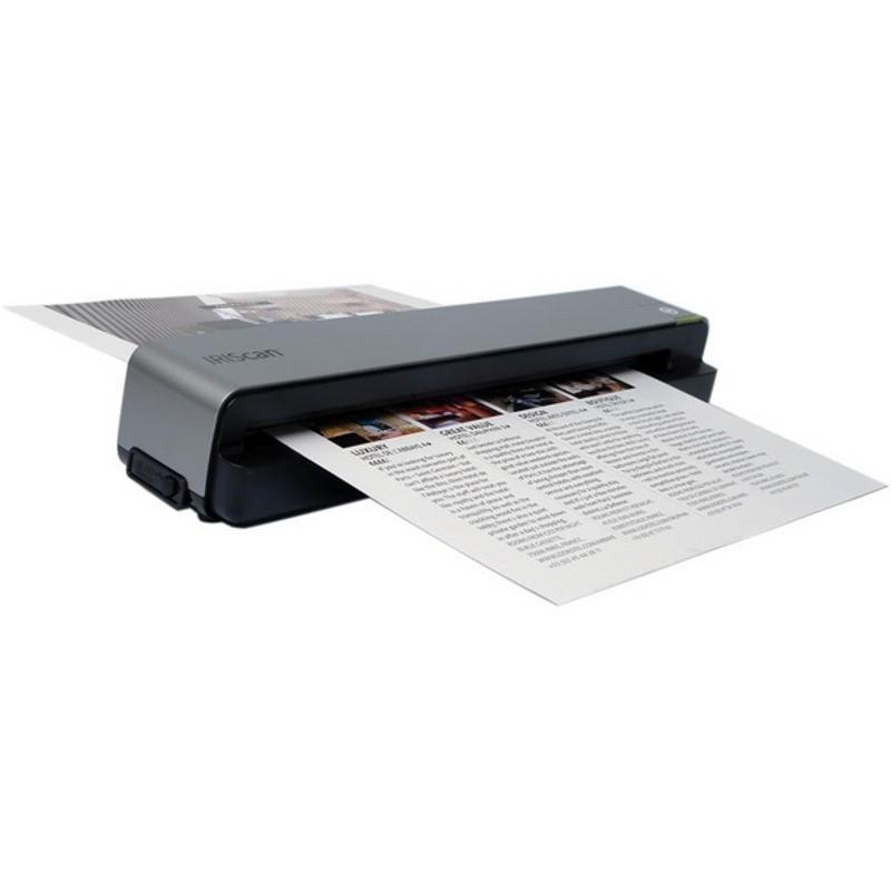 Scanner Portabil Iriscan Anywhere 3 A4