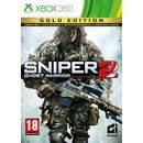 Sniper Ghost Warrior 2 Gold Edition XB360